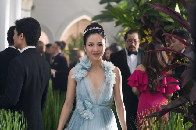 'Crazy Rich Asians' is making crazy big money: $111 million and counting