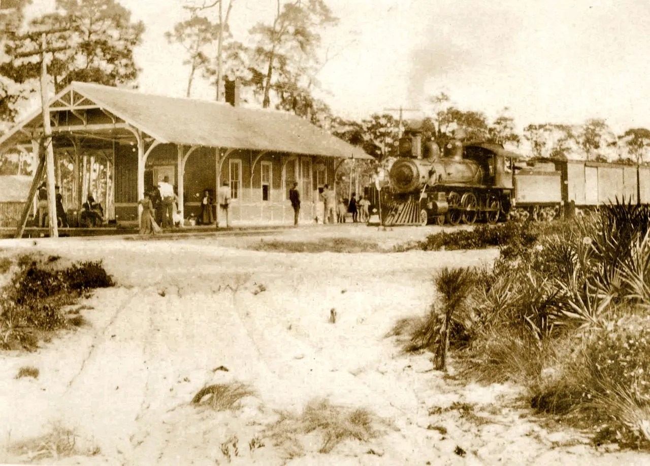 A Brief History Of Hobe Sound Historical Vignettes