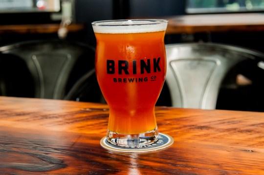 Brink Brewing Company  beer photo.