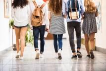 California School' -shame Dress Code Empowers Students