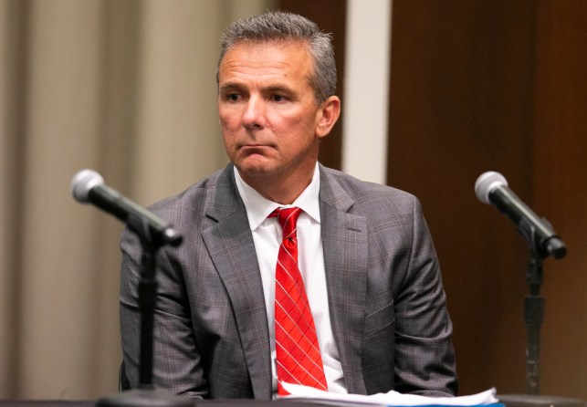Ohio State's report on Urban Meyer investigation raises questions about text message history
