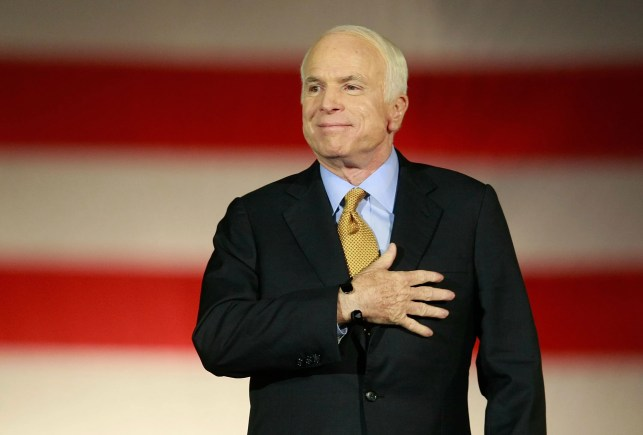 John McCain funeral events, Paul Manafort, Northeast heatwave: 5 things you need to know Wednesday