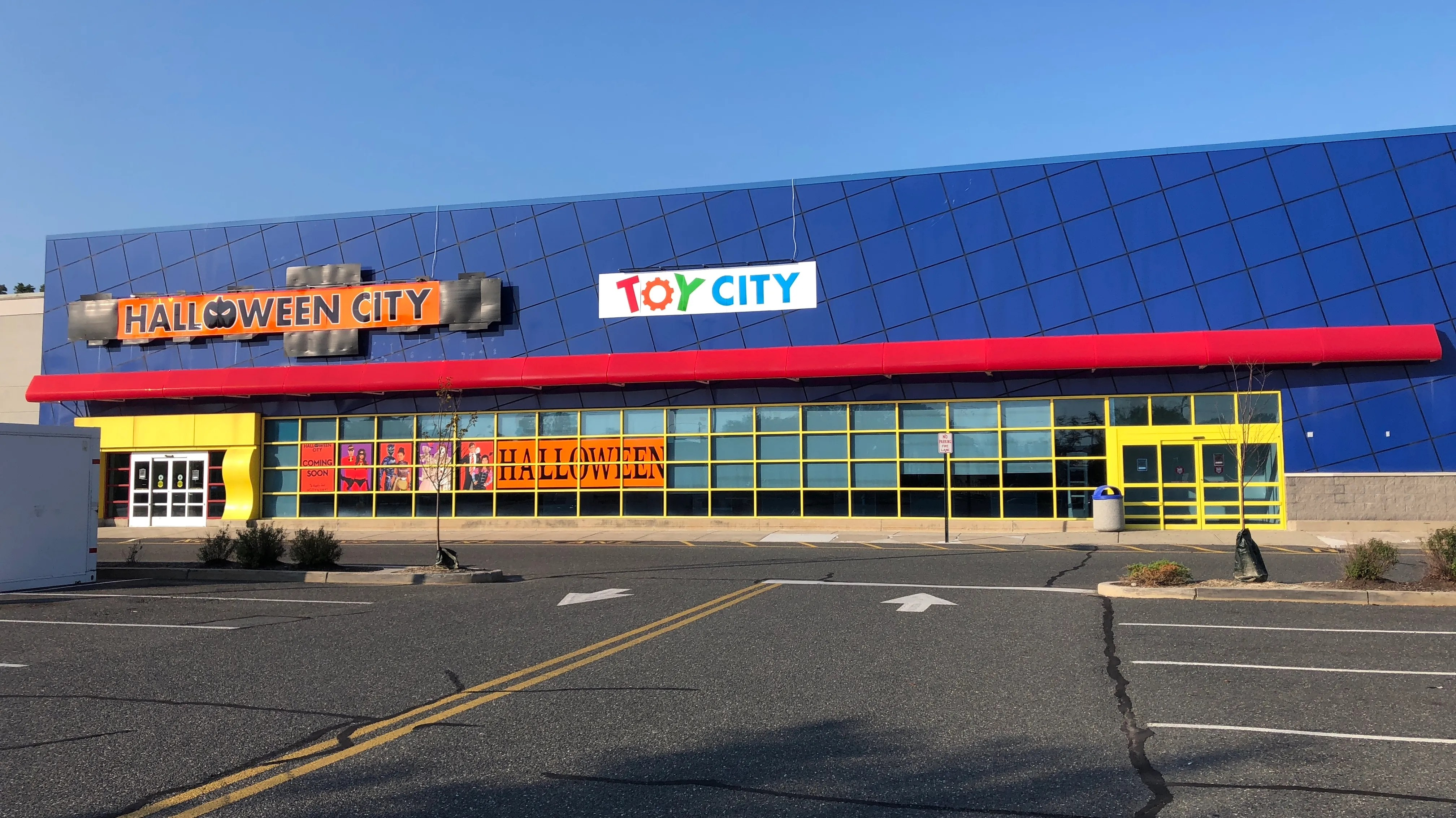 Disappearance Of Toys R Us Still Haunts Toymakers