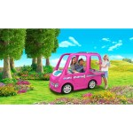 Fisher Price Barbie Camper Recall 44 000 Toy Cars Pose Injury Risk