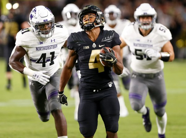 Image result for rondale moore