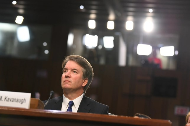 Who is Mark Judge? Here's what we know about Brett Kavanaugh's classmate
