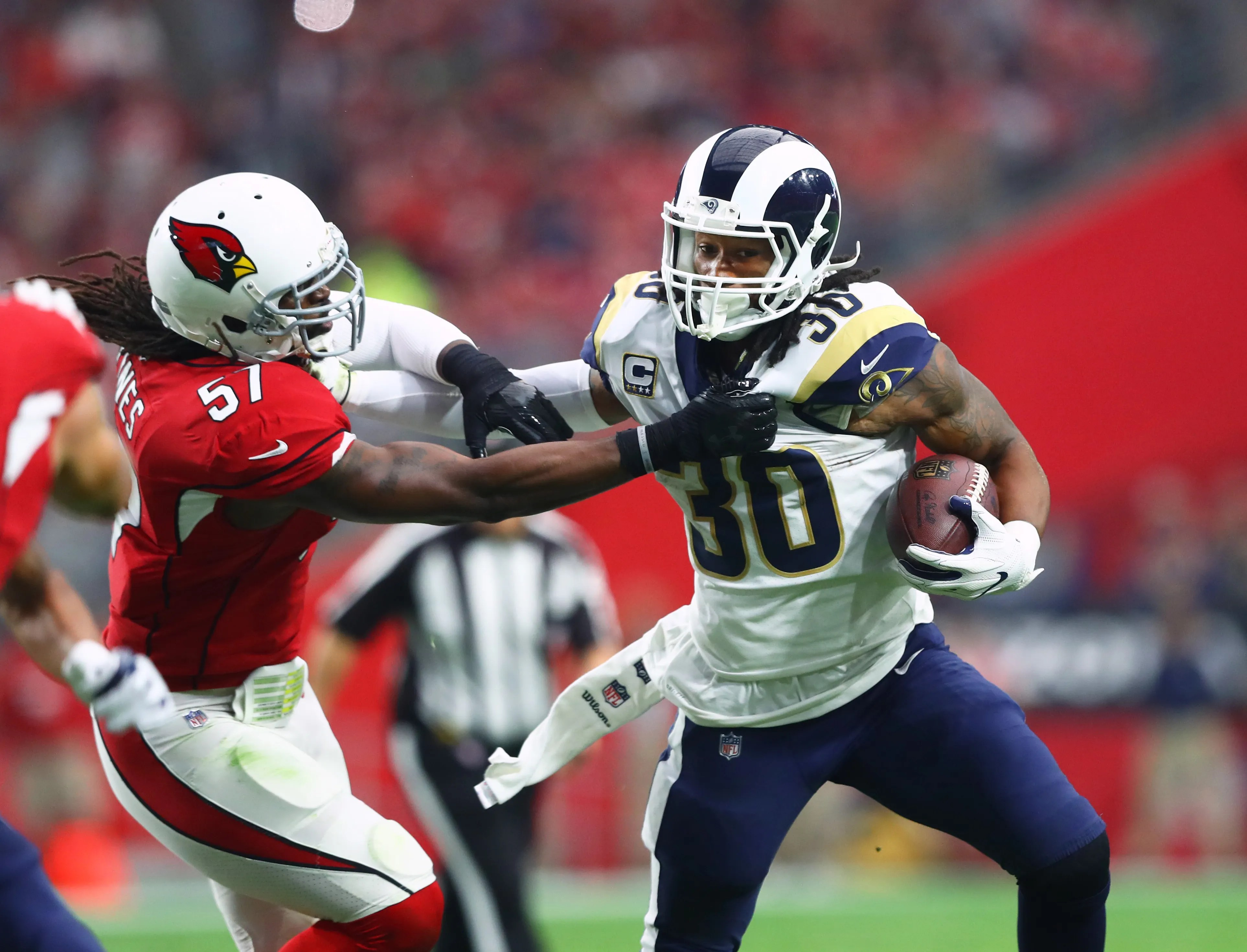 Los Angeles Rams Vs Arizona Cardinals Picks Predictions