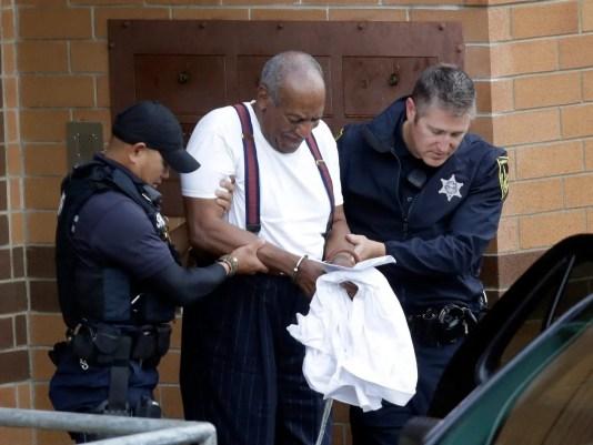 Ap Aptopix Bill Cosby A Ent Usa Pa