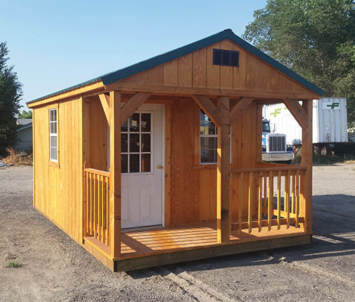 Northern Nevada Hopes Building Tiny House Village For Homeless