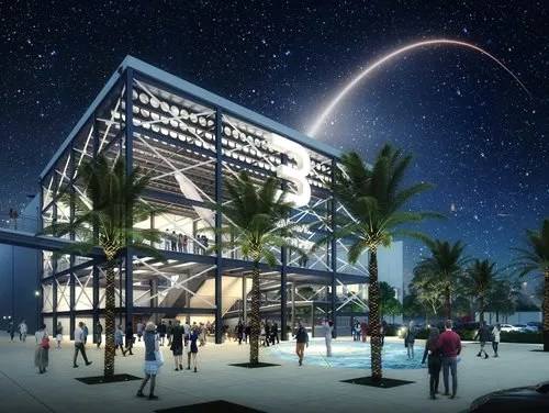 0aa84506-e9e1-46e2-a335-8828a344d873-Terminal1 Port Canaveral commissioners approve funding for new $153 million cruise terminal