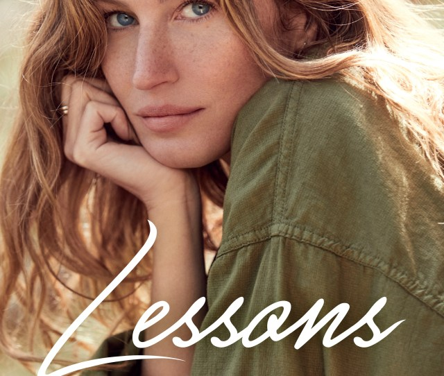 From Breast Implants To Life With Tom Brady 5 Lessons From Gisele Bundchens Book