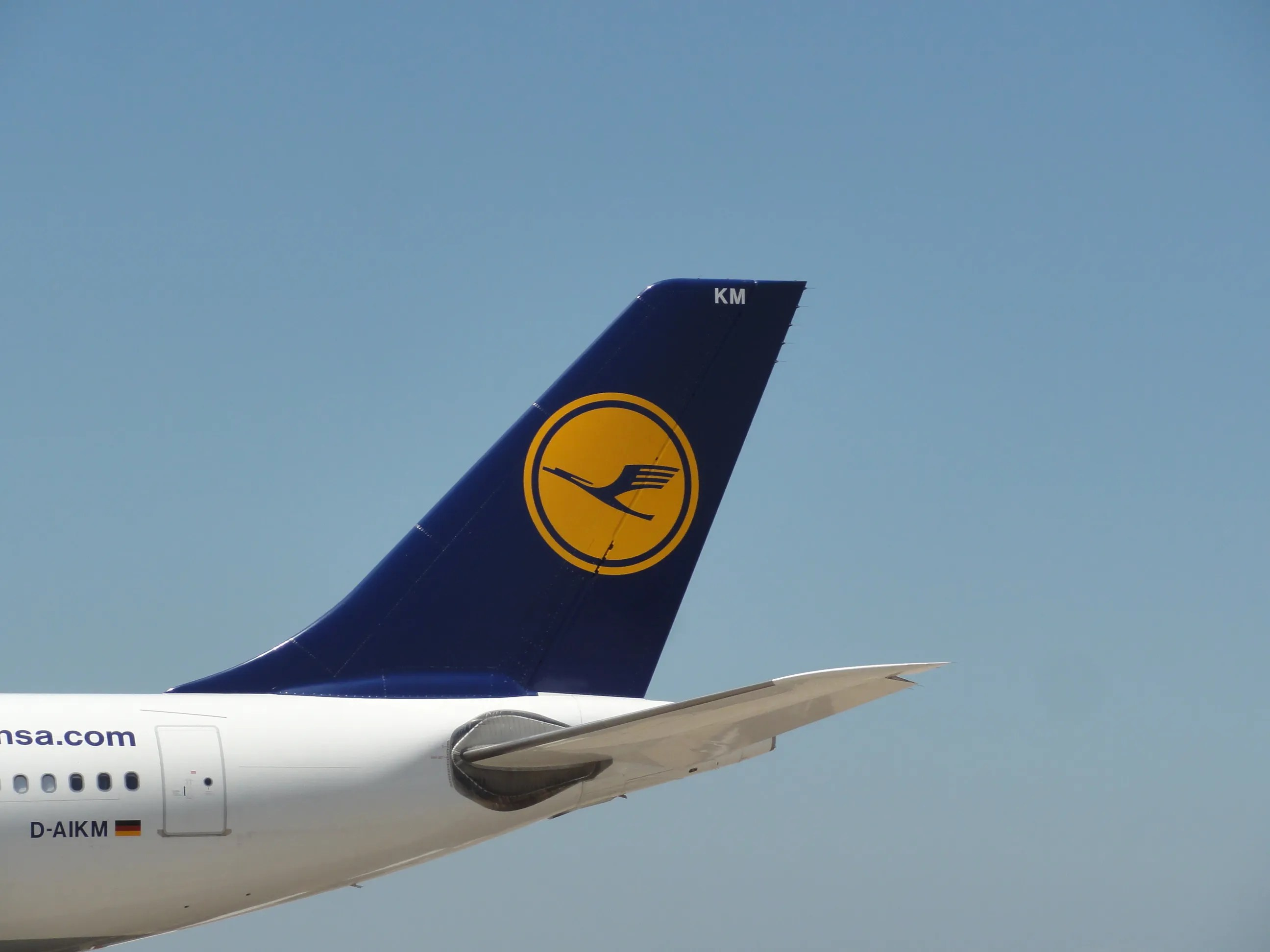 lufthansa to offer nonstop