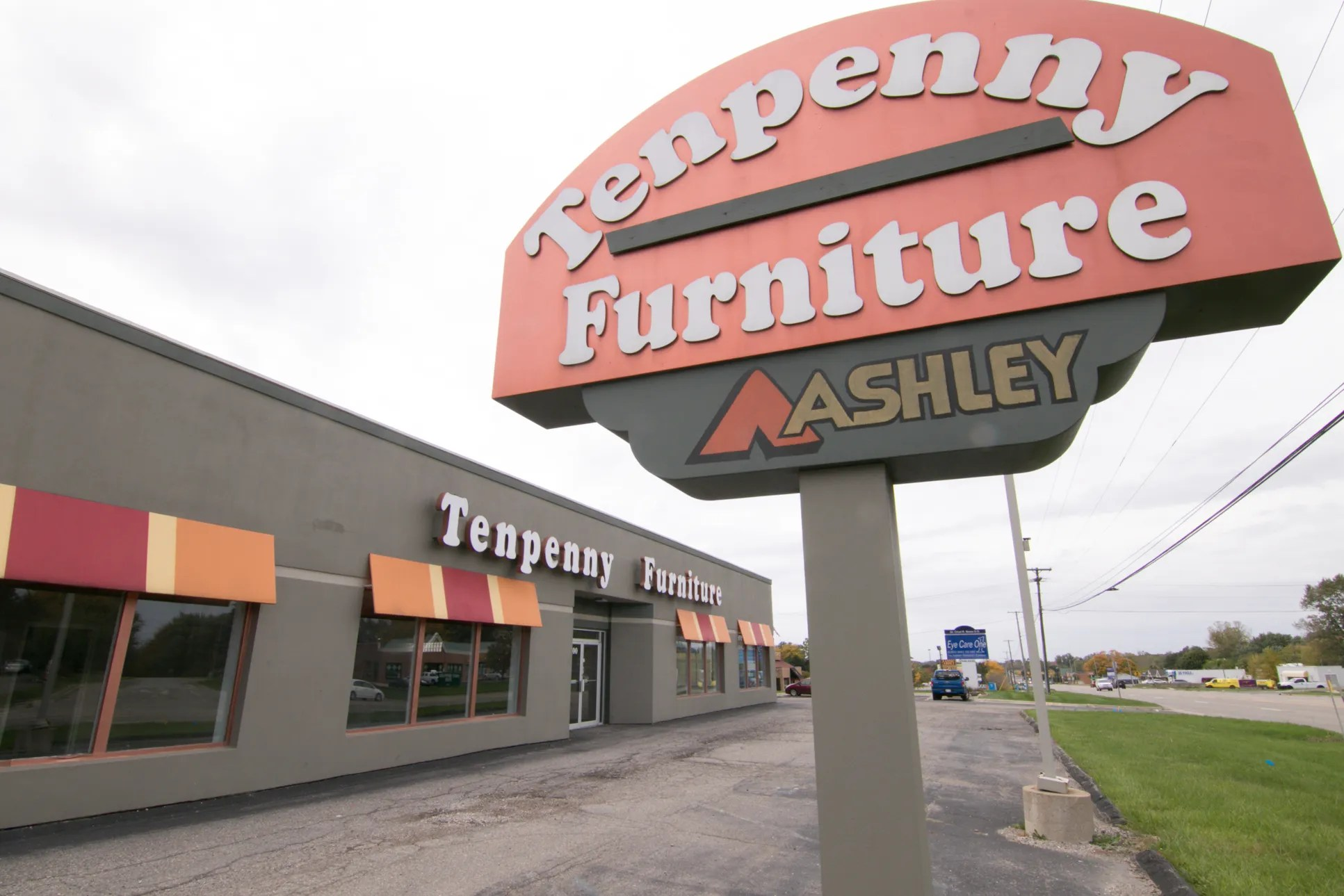 Volunteers of America plans thrift store in Livingston County