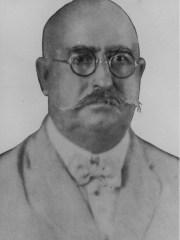 Arizona Governor George W.P. Hunt