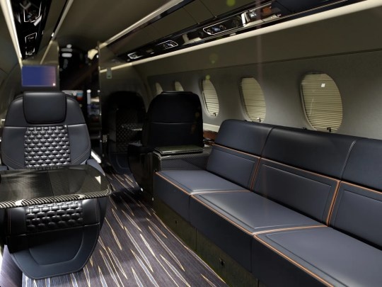 Embraer is upping the ante in business travel with its new business line of jets, the Praetor 500 and Praetor 600.