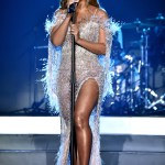 Beyonce Stuns at the City of Hope Spirit of Life Gala