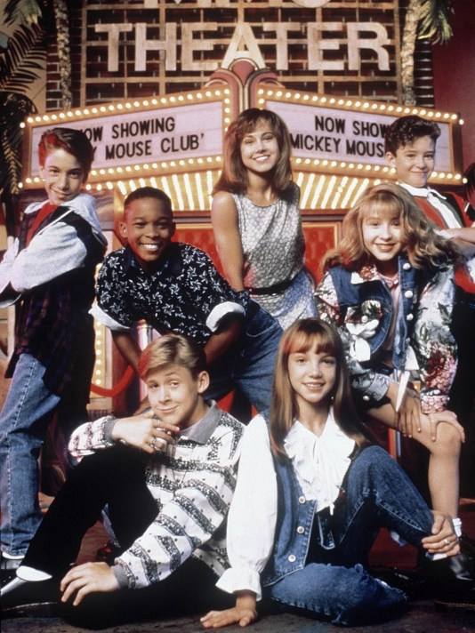 Xxx Do Justinchris 04 Mickey Mouse Club A Ent