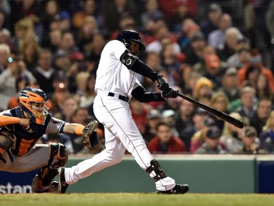 Usp Mlb Alcs Houston Astros At Boston Red Sox S Bba Bos Hou Usa Ma