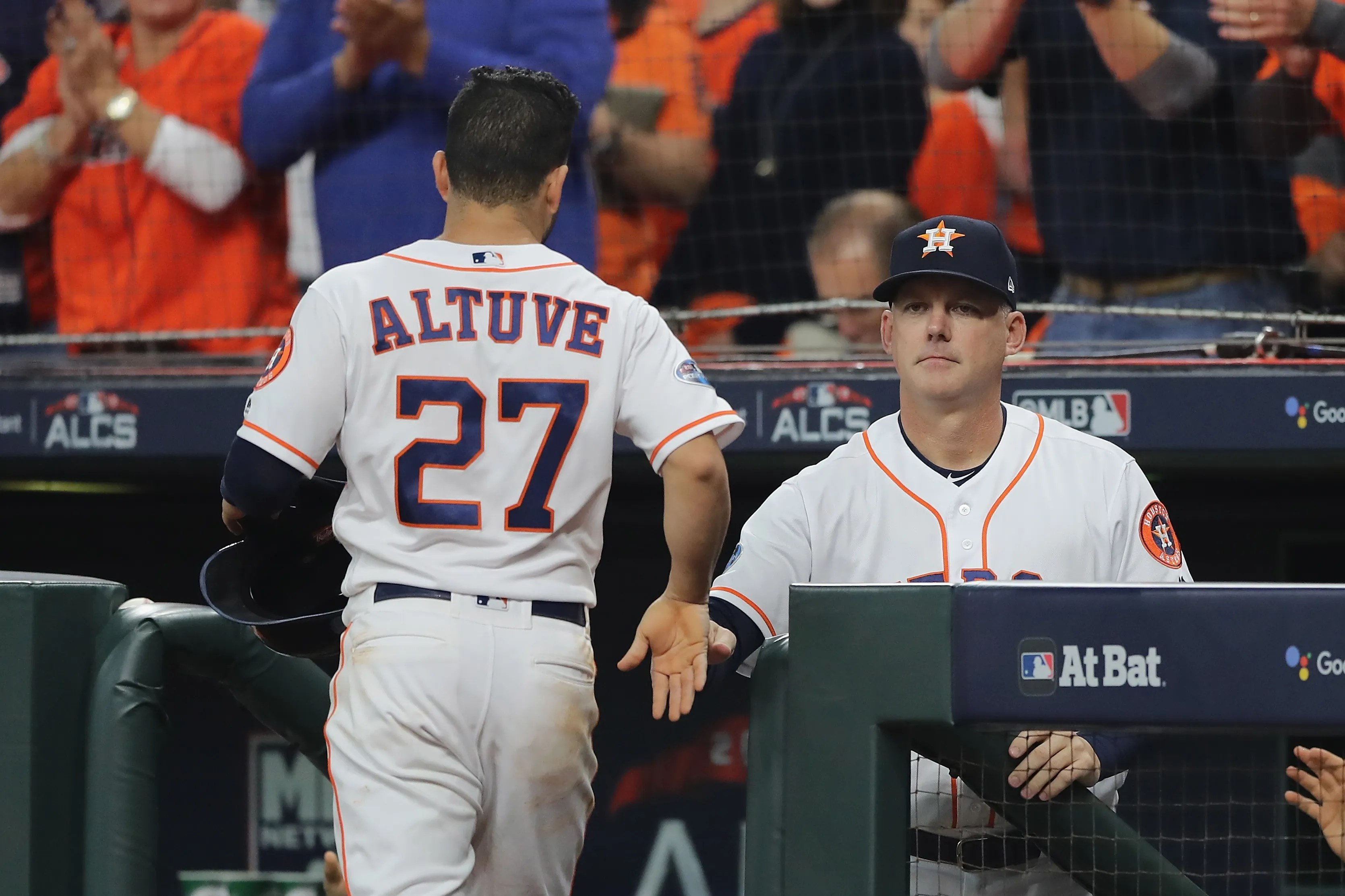 Mlb Investigates Clears Astros Amid Cheating Allegations