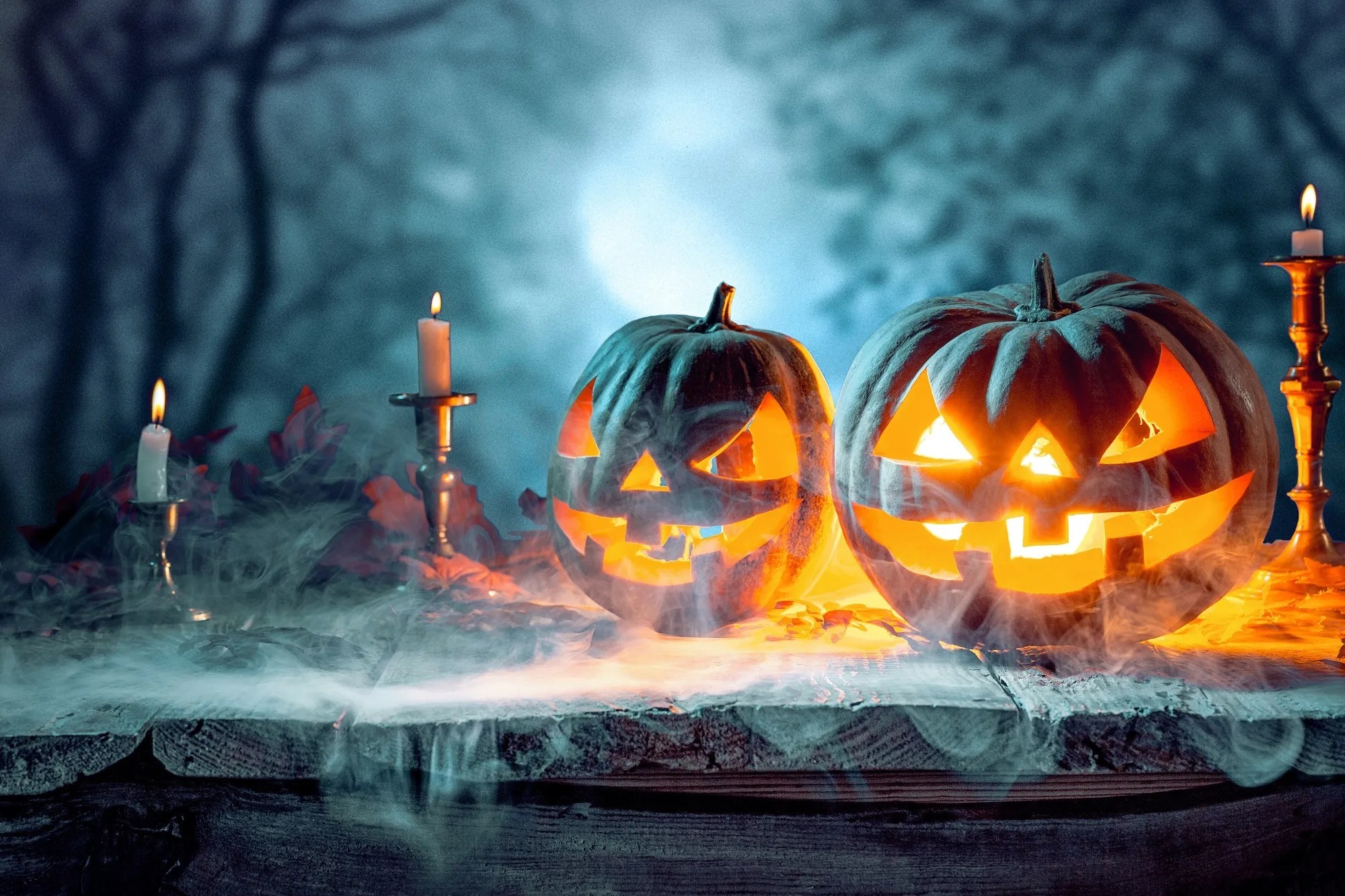 Halloween Events Taking Place In The Las Cruces Area