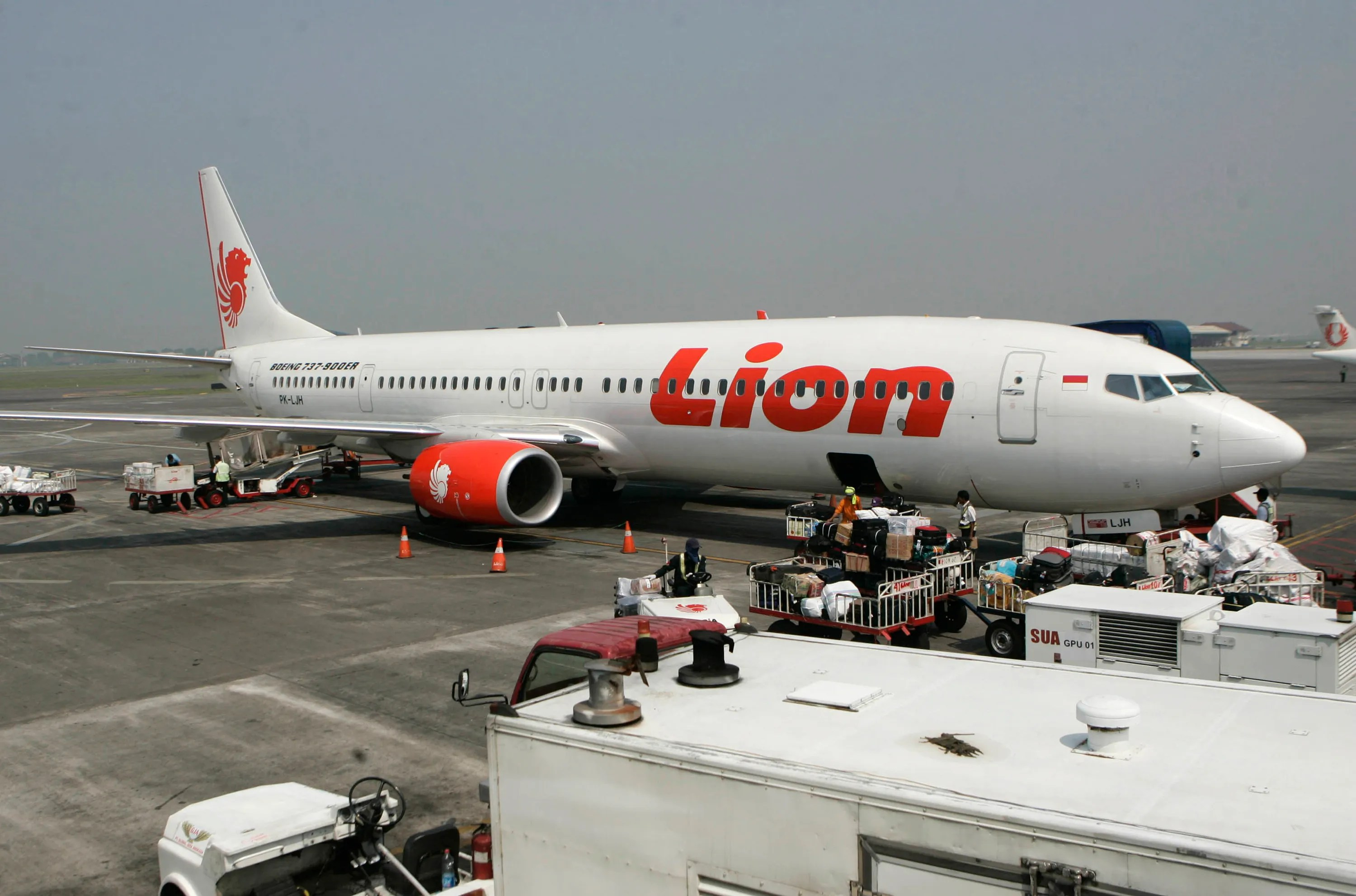 Lion Air Crash A Primer On The Indonesian Low Cast Airline