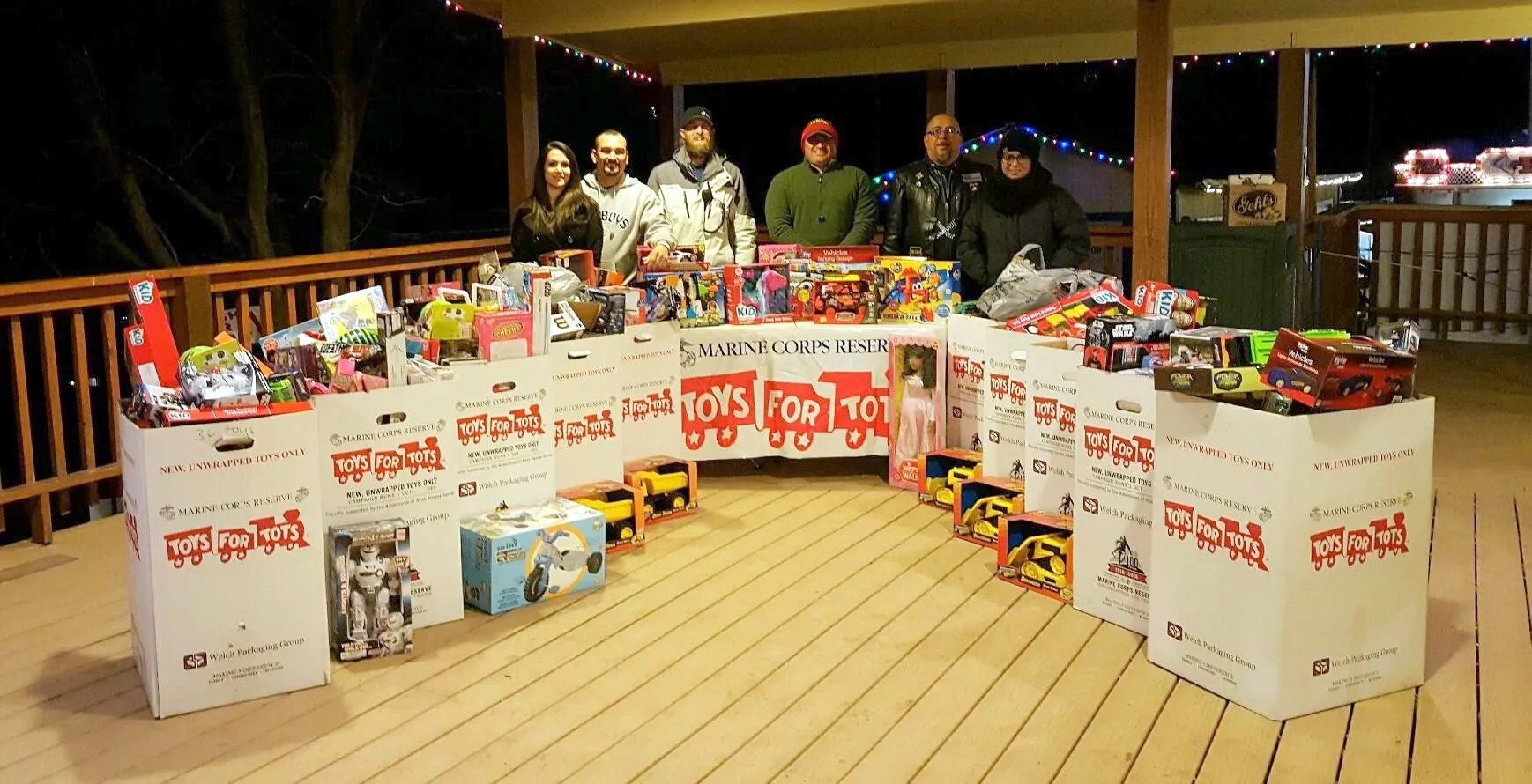 Toys For Tots 2019 Registration Wow Blog