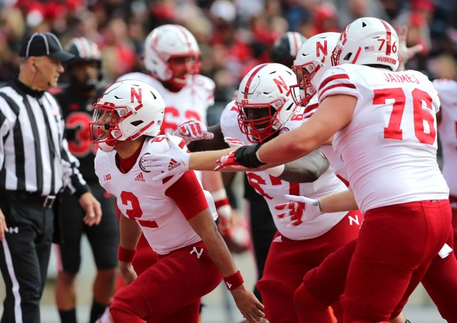 Nebraska legislature gives initial approval to letting college athletes profit from name, image