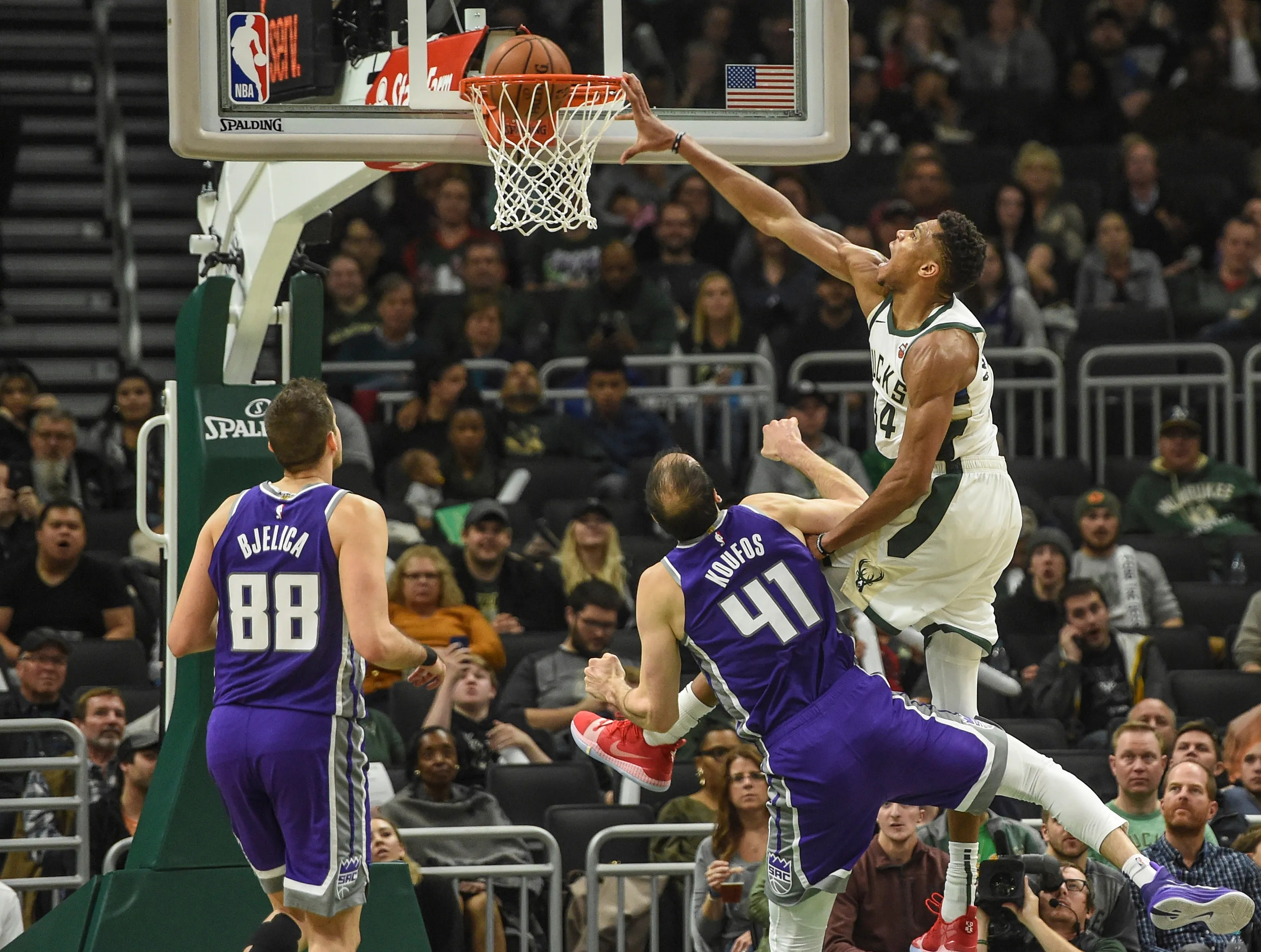 Image result for giannis arm span