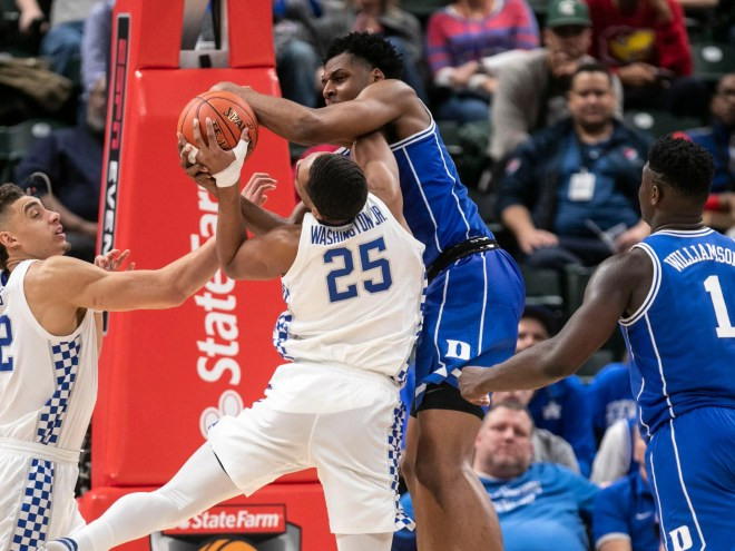 63129eb0ab7 What we learned from Duke s dominance of Kentucky in Champions ...