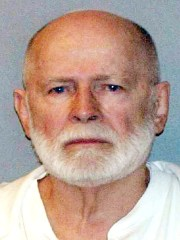 """James """"Whitey"""" Bulger had been sentenced in 2013 to spend the rest of his life in prison."""