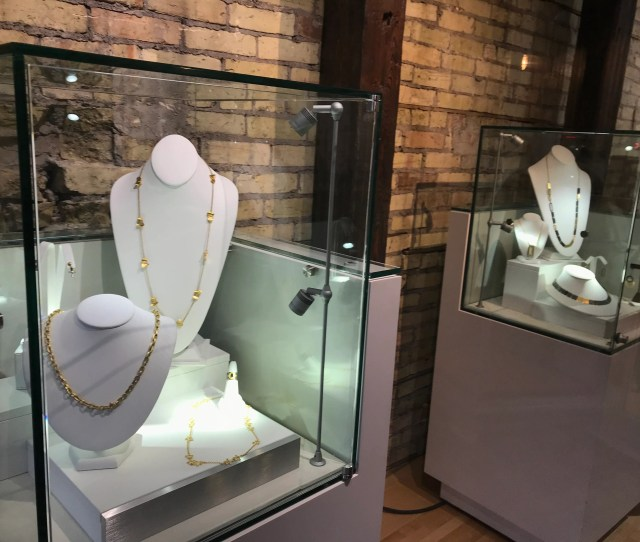 Luxe Fine Jewelry Opened In Downtown Neenah