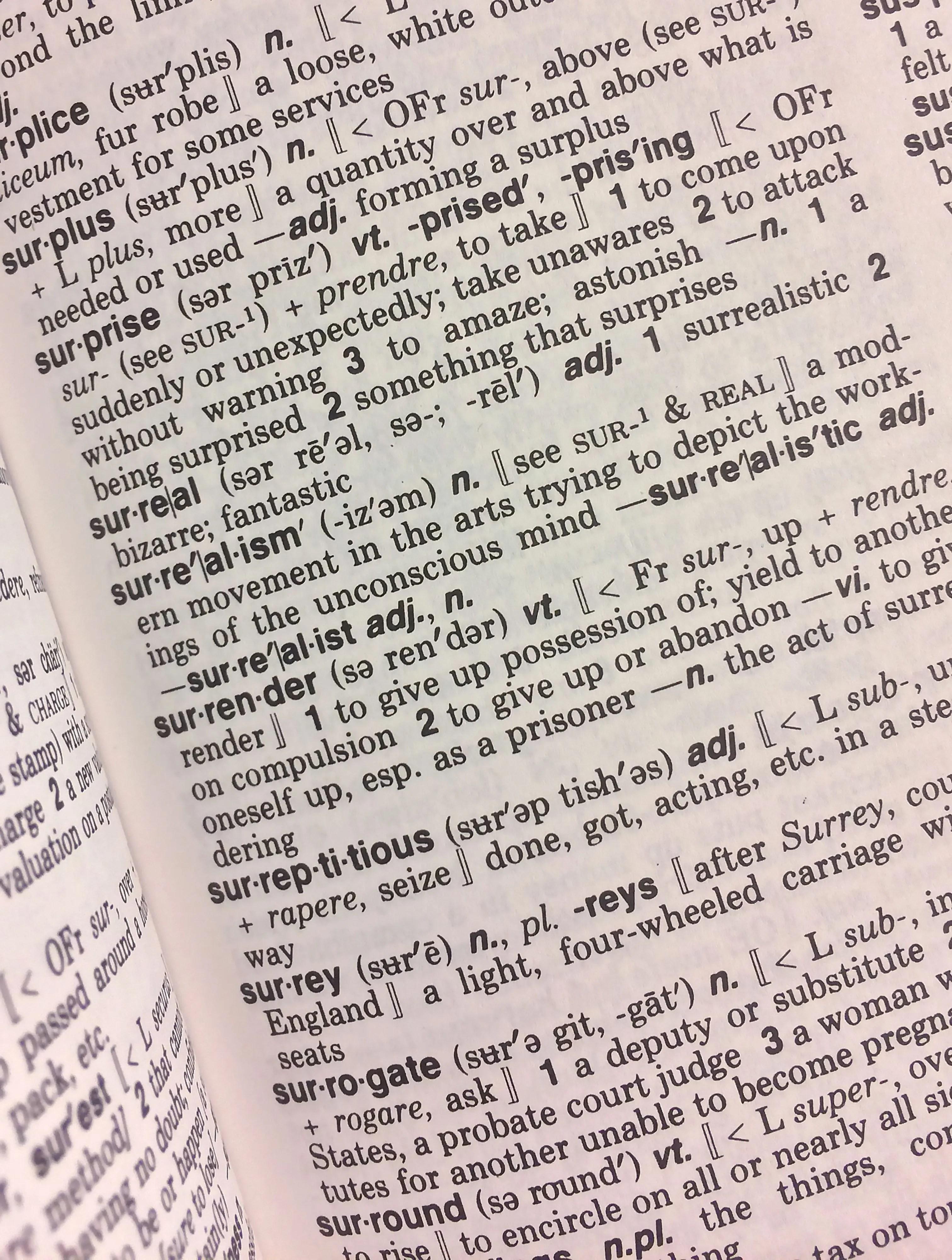 gilbert buys dictionary com