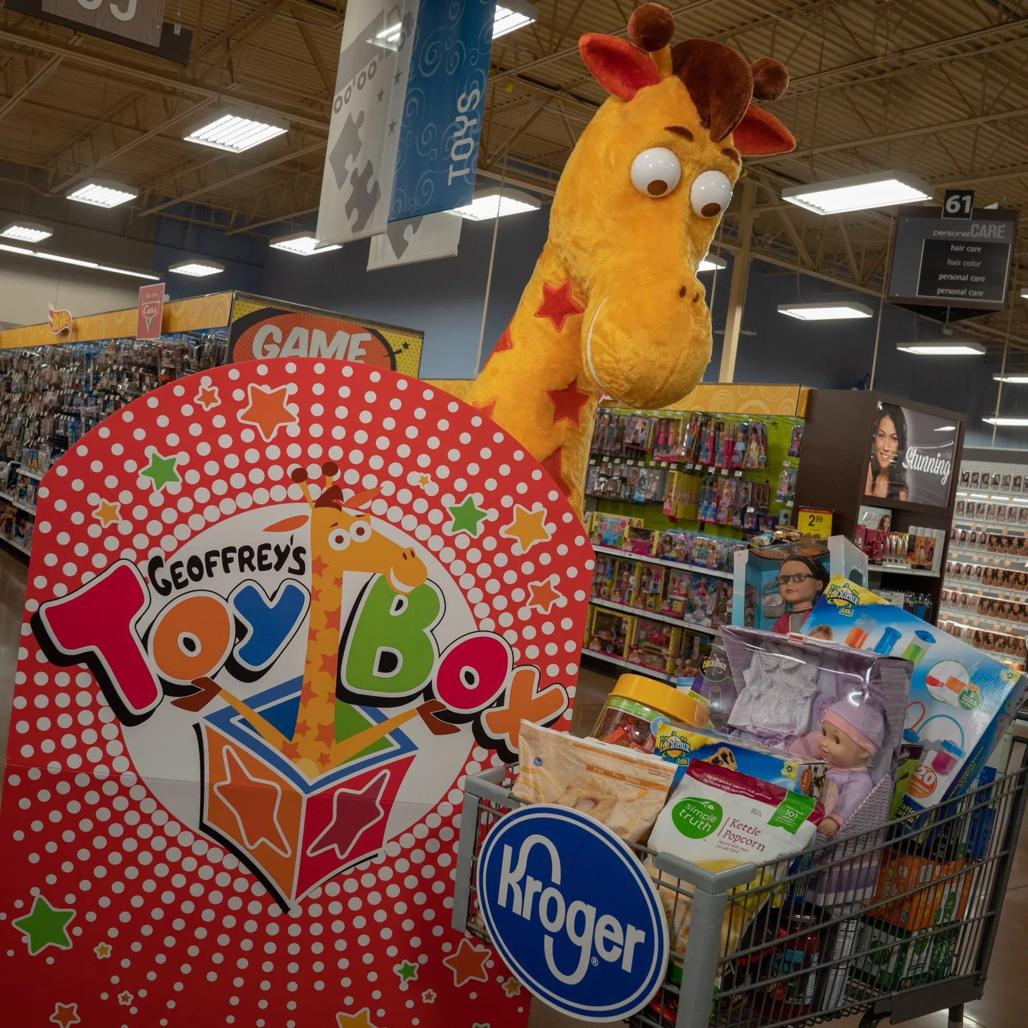 Nashville Toy Stores Where To Buy Gifts Now That Toys R