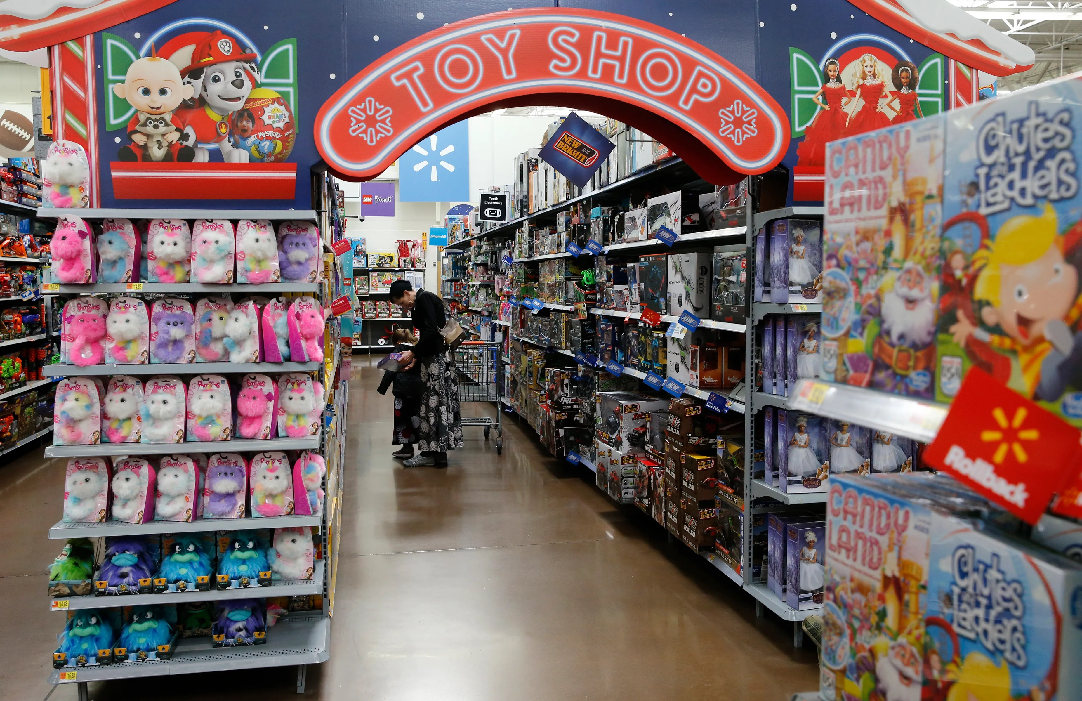 Use This Guide To Find The Hottest Toys For Christmas This