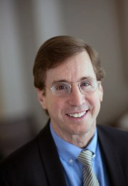 David Jernigan is a professor at Boston University's school of public health who has studied alcohol for about 30 years.