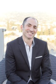 Psychologist Benjamin Miller is the chief strategy officer at the non-profit advocacy group, the Well Being Trust.