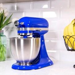 Kitchen Aid Classic Plus Sinks Stainless 今年 每个人都在痴迷20件奢侈品 International News 对于喜欢烤的人 厨房援助