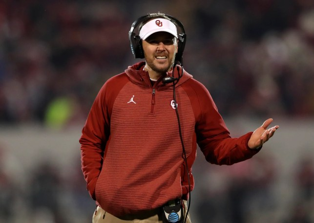 Opinion: Oklahoma coach Lincoln Riley thinks it's 'ridiculous' to bring players back June 1. What will he do?