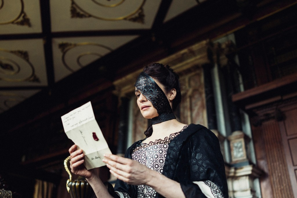 Image result for the favourite
