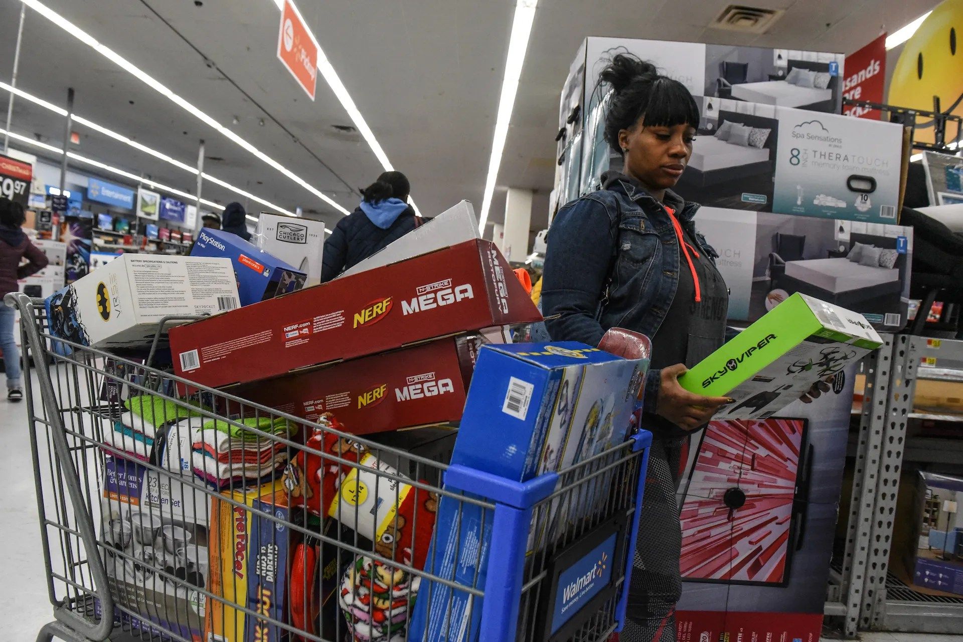 Black Friday 2018 The Best Walmart And Target Deals You