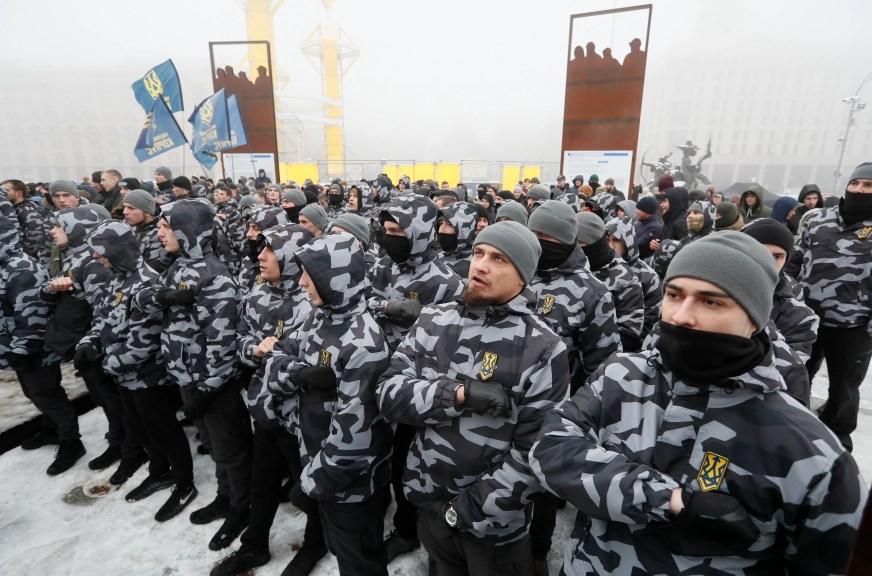 Ukraine demands Russia release vessels as tensions build