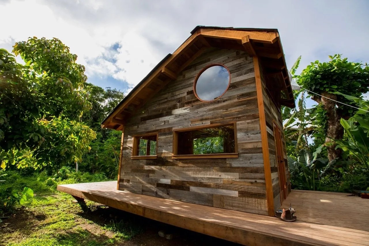 Tiny Houses In Hawaii