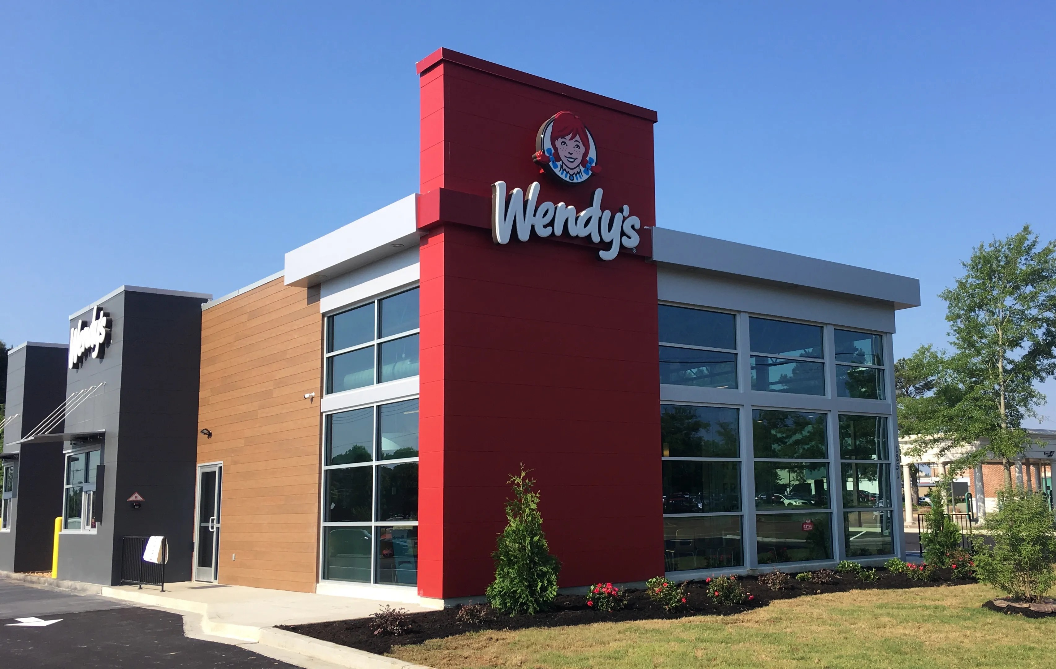 new wendy s to