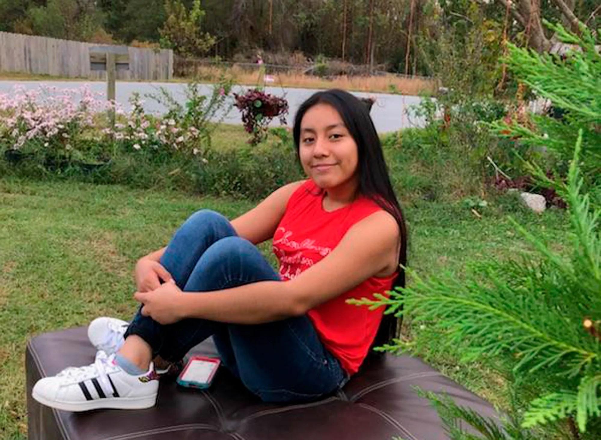 Hania Aguilar Family Awaits Missing Teen