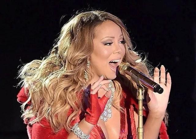 "Risultato immagini per Mariah has bought a Reindeer"""