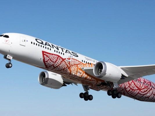Epa Australia Transport Qantas Perth London Ebf Transport Company Information Aus