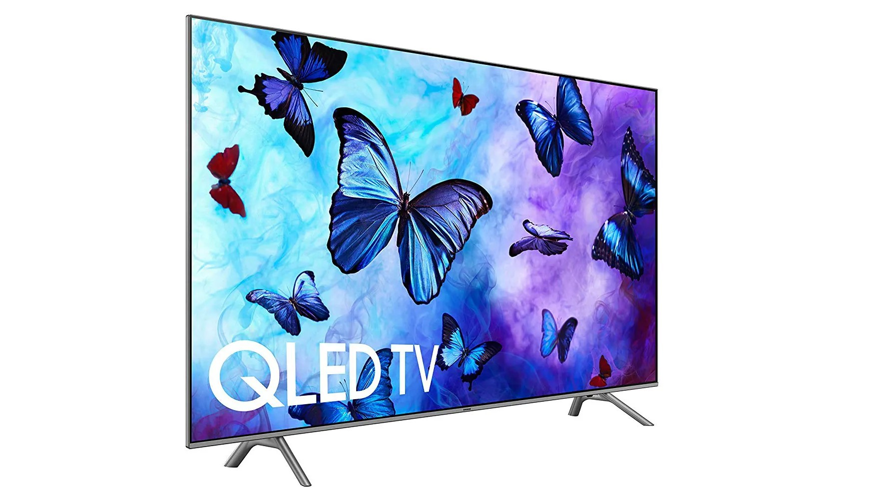 This 82 Inch Samsung Qled 4k Tv Is Actually Affordable