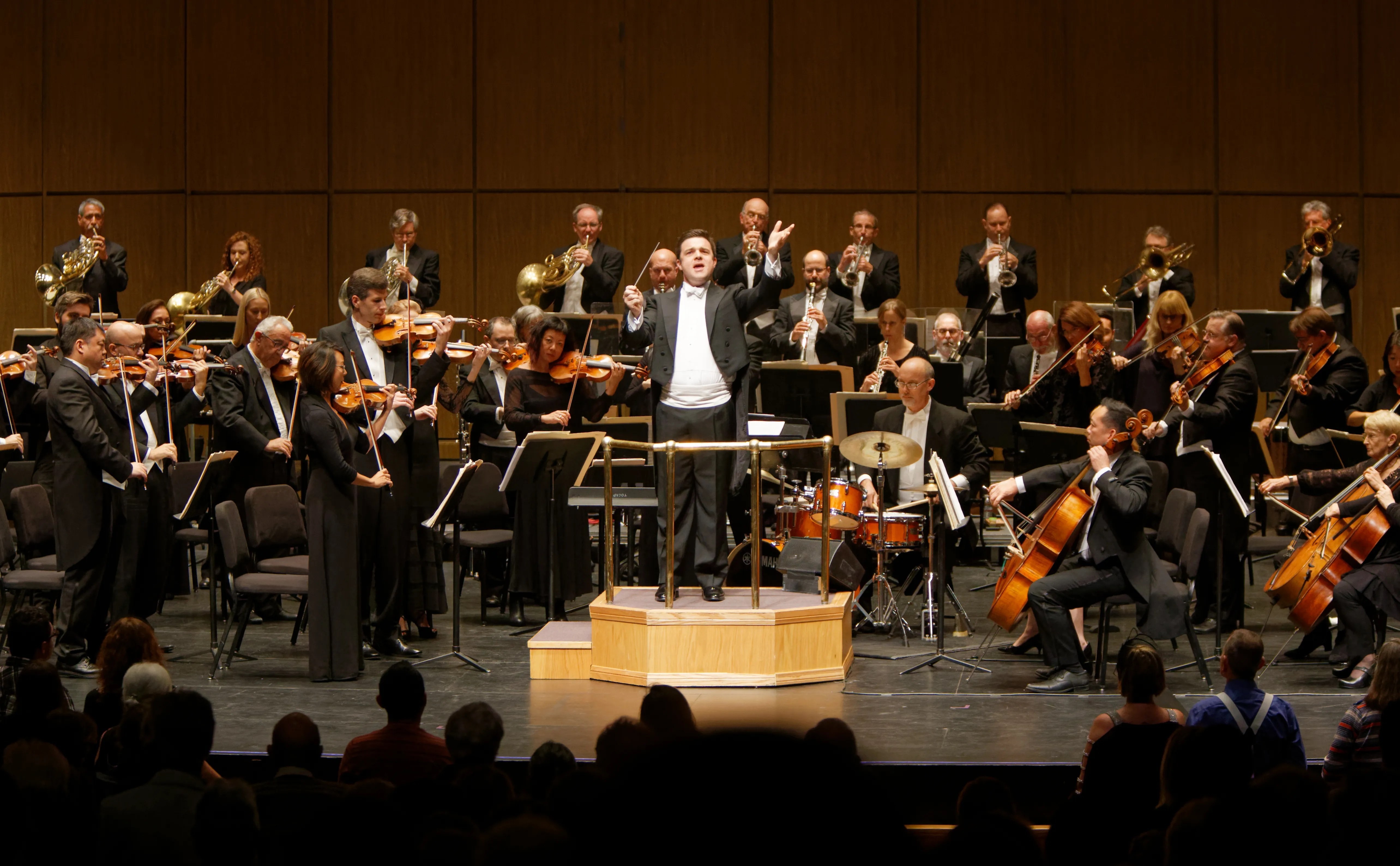 New Music Director Named For New West Symphony Orchestra