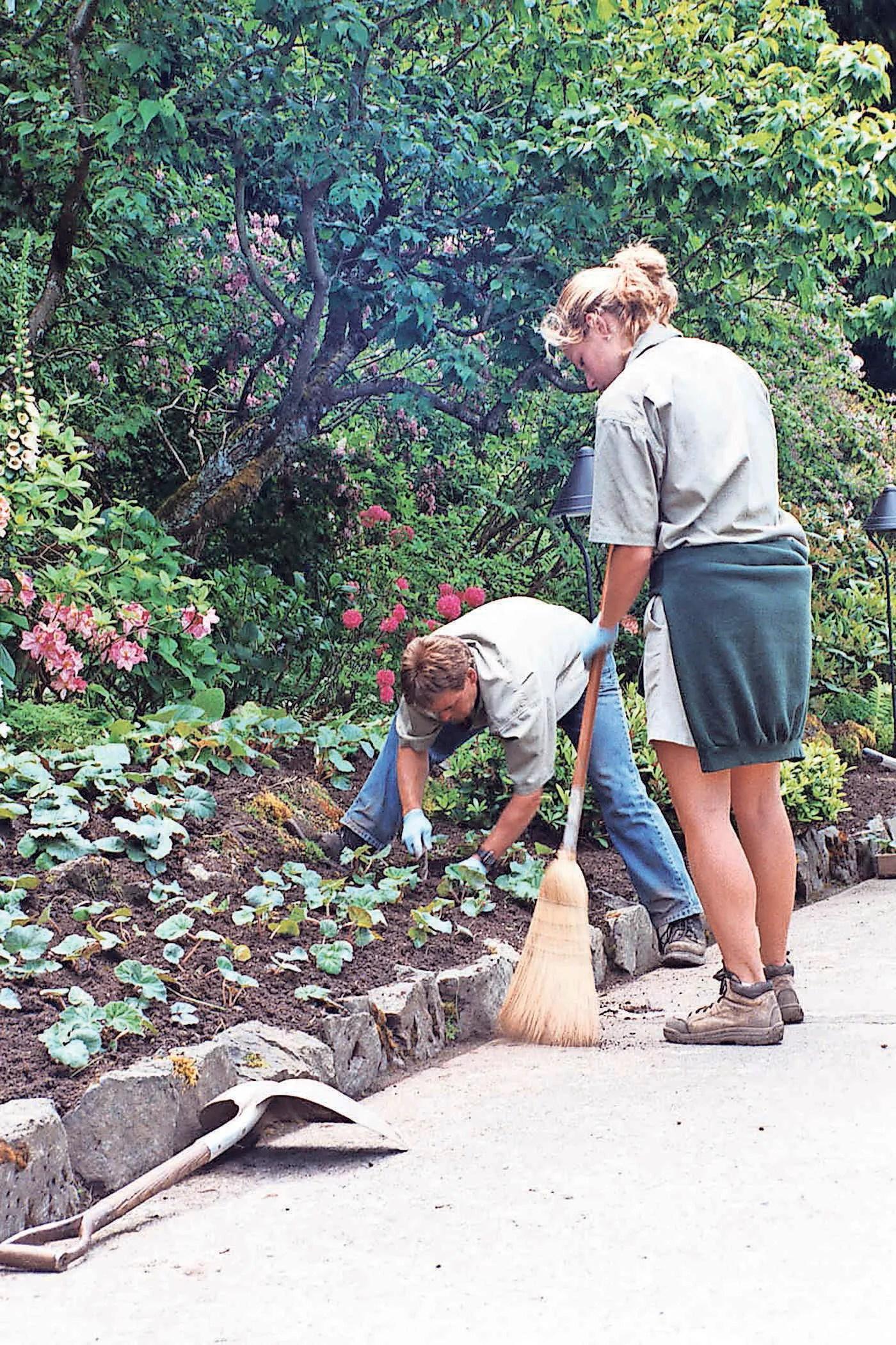 Gardening010419