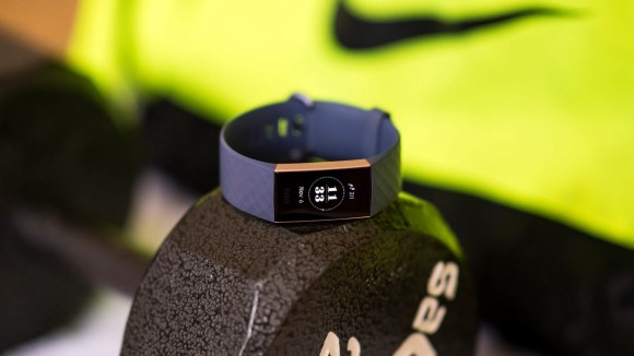 Track your way to your fitness goals.